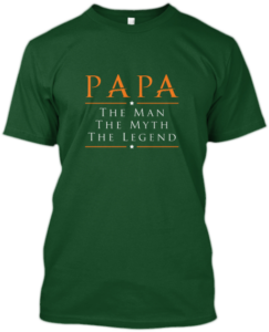 Papa The Man