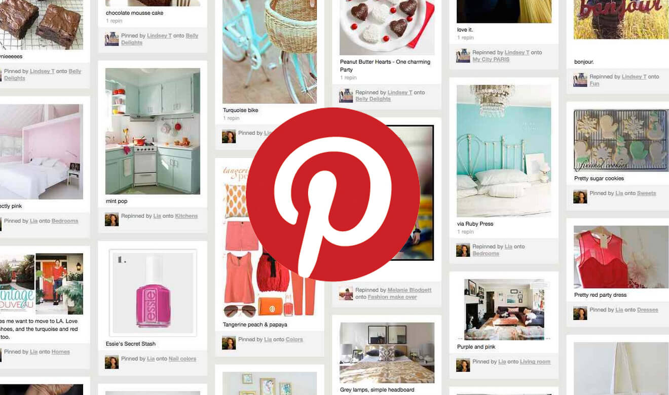 b21608aea Using Pinterest to Uncover New Trending T-Shirt Designs | TeeSpy