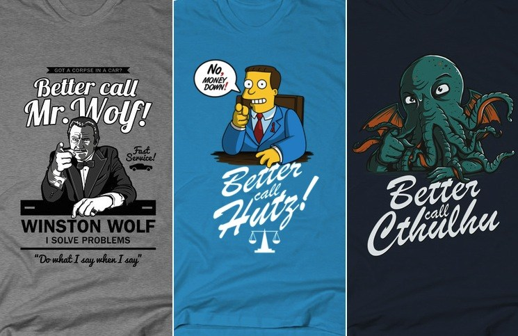 Are Mashup, Parody T-Shirt Designs Protected Under Fair Use?