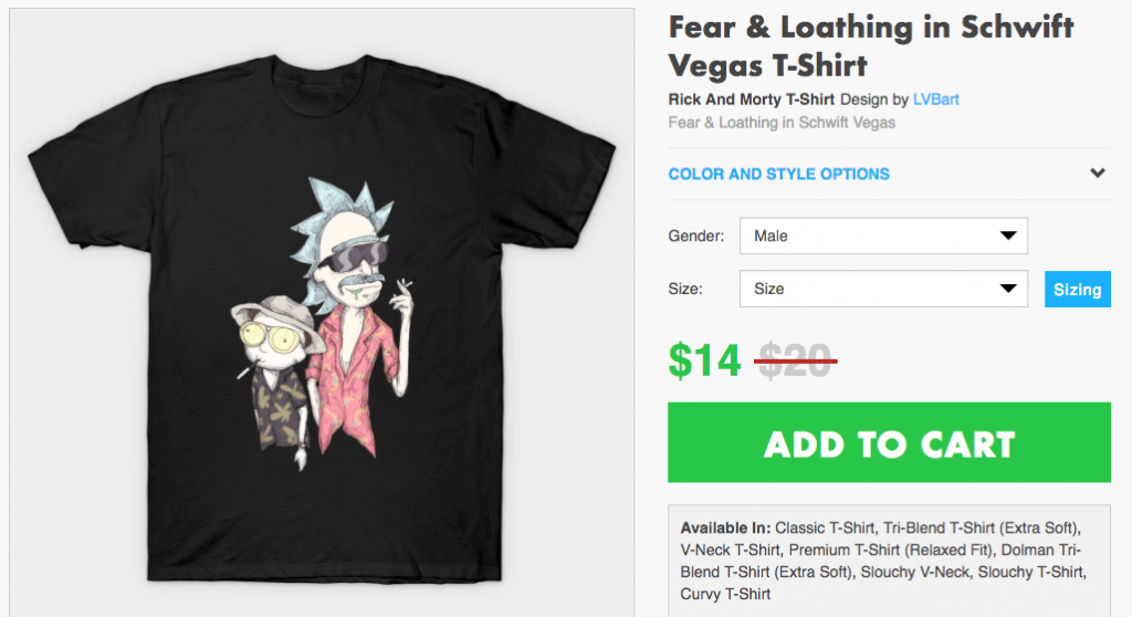 Are Mashup Parody T Shirt Designs Protected Under Fair Use Teespy