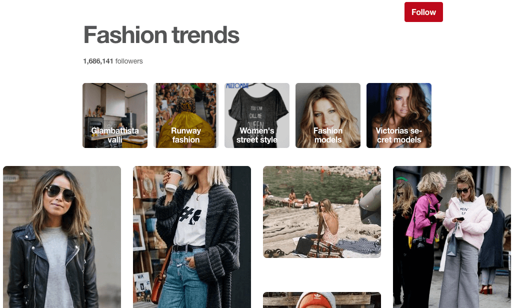 5 fashiontrends