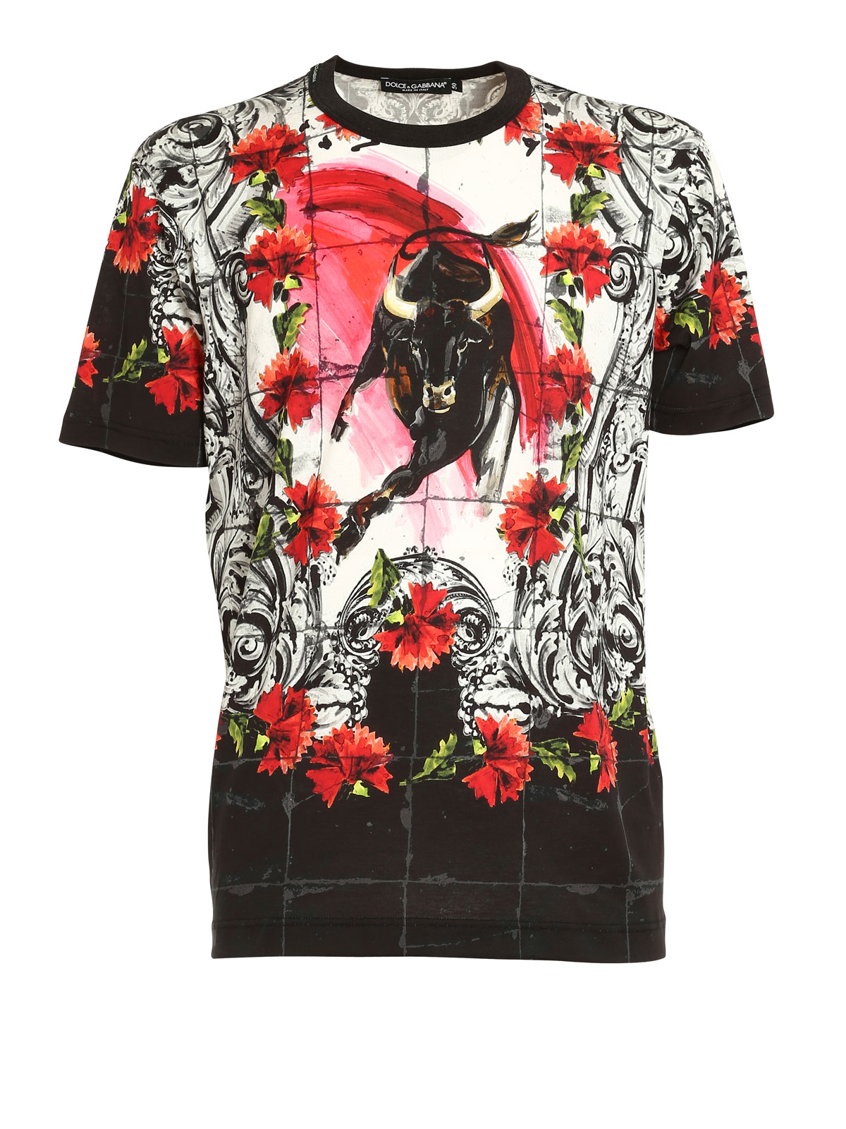 dolce--gabbana-t-shirts-carnation-and-bull-print-t-shirt-00000036264f00s001