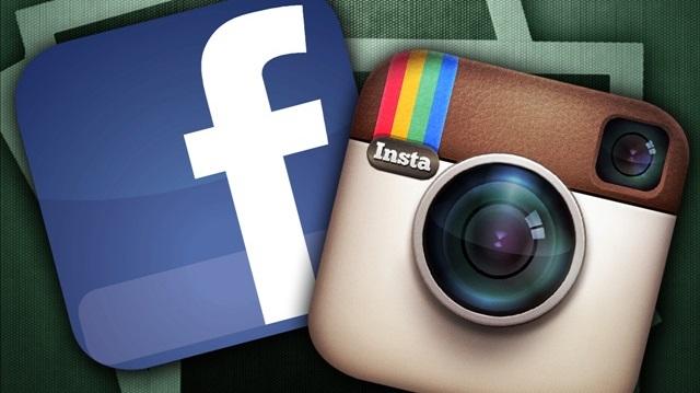 facebook+instagram