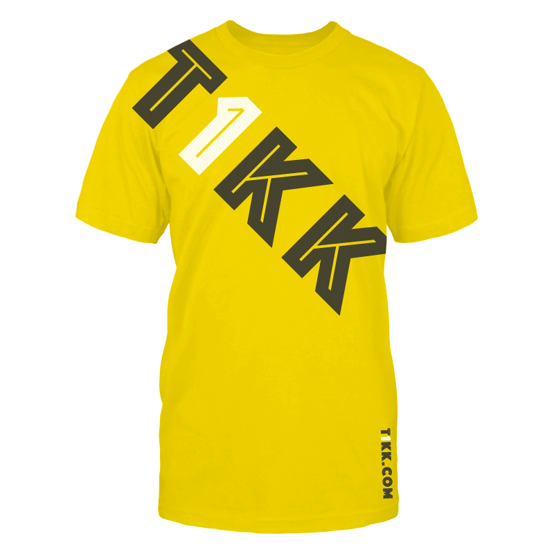 t1kk-tshirt-yellow